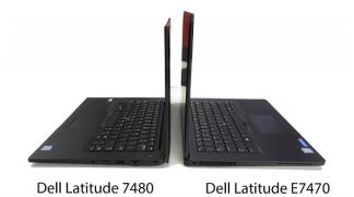 Nên chọn Dell Latitude E7470 hay Latitude 7480