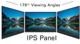 Nâng cấp màn hình Full HD IPS cho laptop