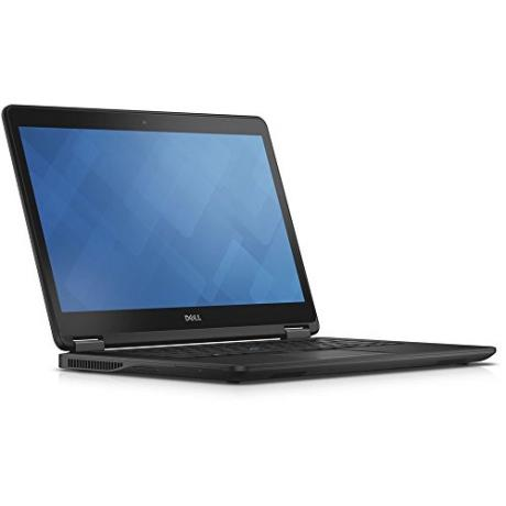 Dell Latitude E7470 Core i7 6600U/ 8GB/ 256GB/ 14 Inch/ HD Graphics 520