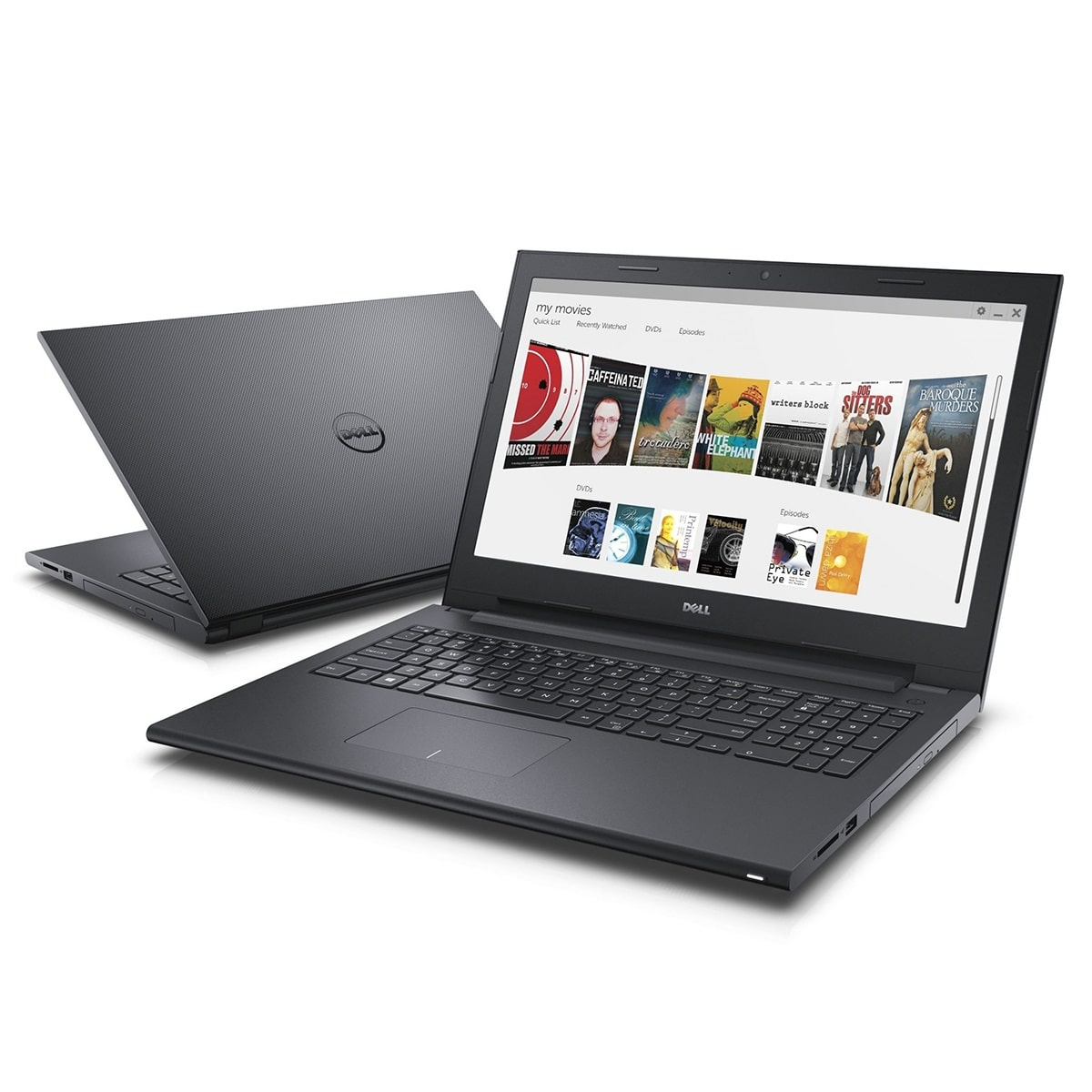 Dell Inspiron 3542 Core i7 4510U, Ram 4GB, SSD 128GB, 15.6 Inch, VGA NVIDIA 840M- 2G