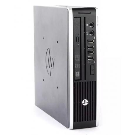 Case HP Compaq 8300 SFF Core i5 2400, Ram 4GB, HDD 250GB, HD Graphics 2500