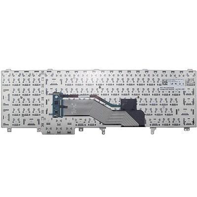 Bàn phím laptop Dell Precision M4800 M6800