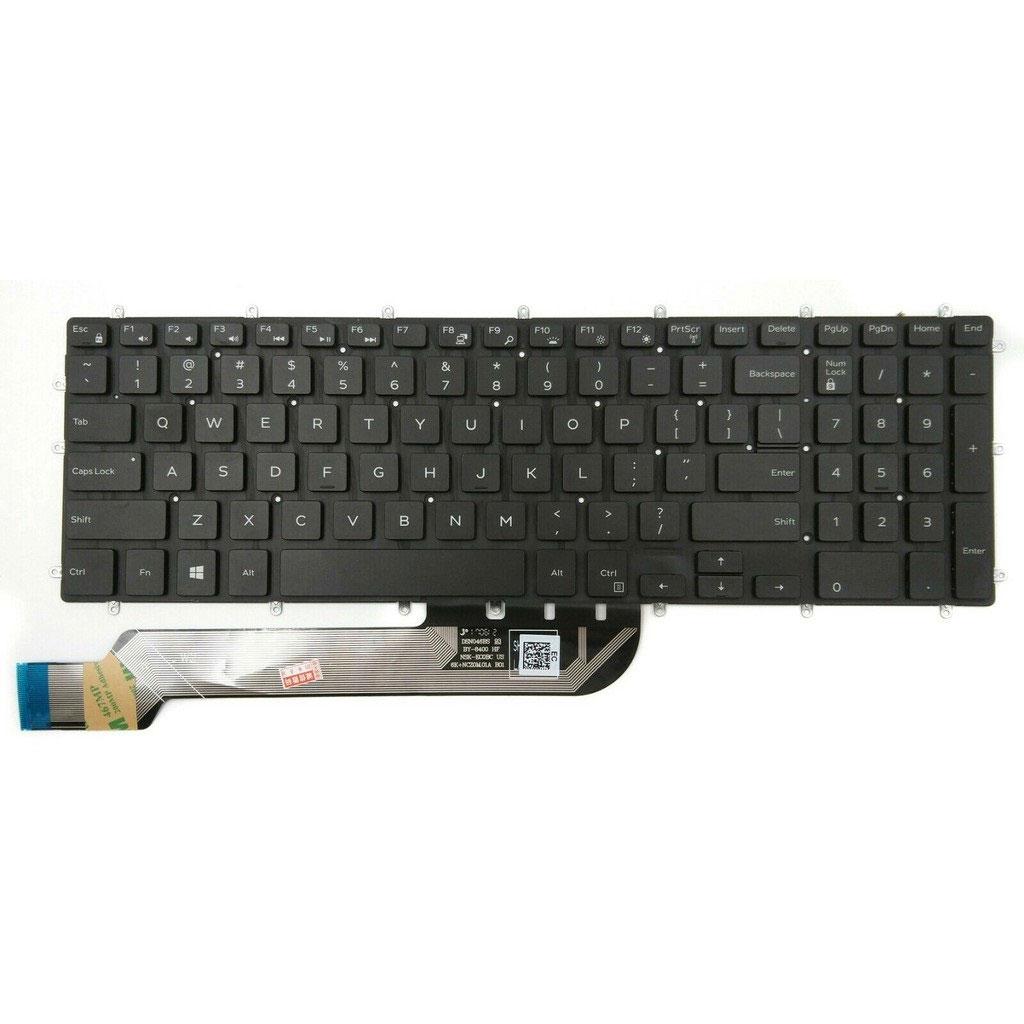 Bàn phím Laptop Gaming Dell Inspiron 7566 7567 7570 7577