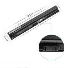 Thay pin Laptop Dell Inspiron 5758