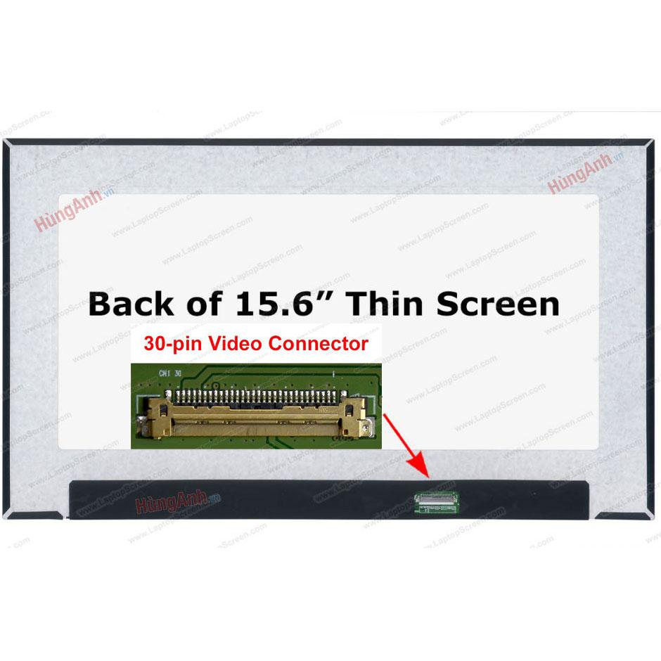 Thay màn hình laptop Dell Latitude 5500 15.6 Inch Full HD IPS Thin Screen