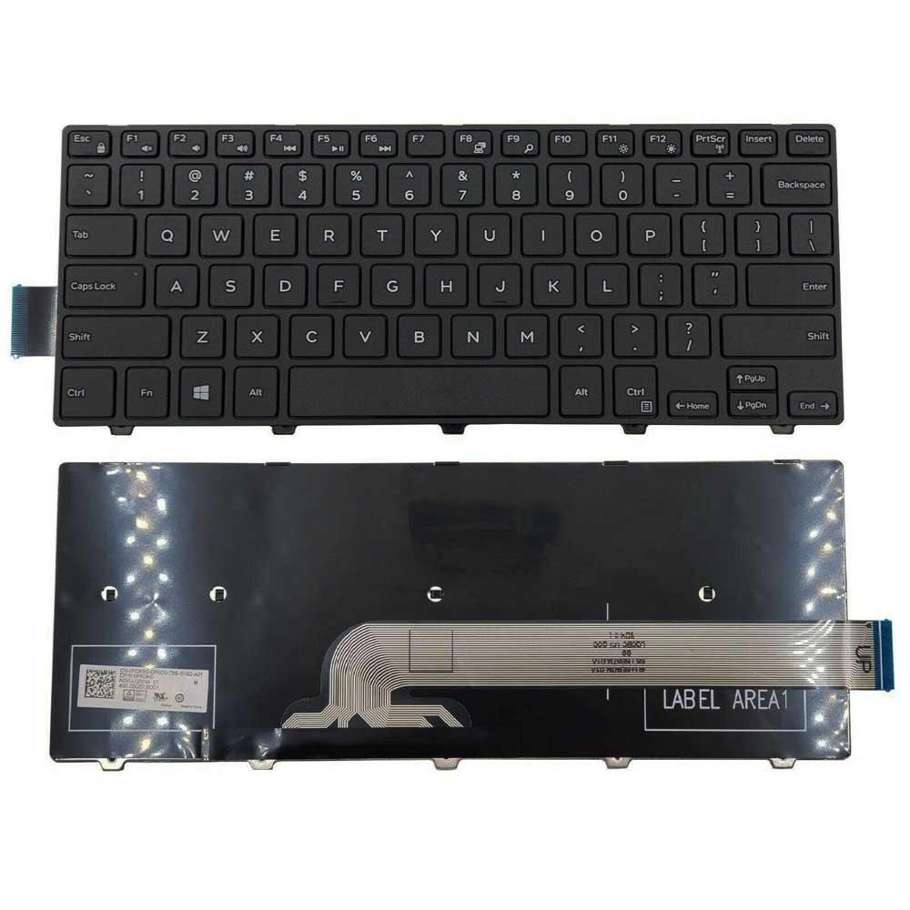 Bàn phím Laptop Dell Latitude 3470