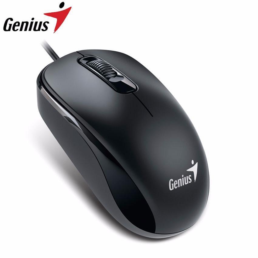 Chuột có dây văn phòng Genius DX-110