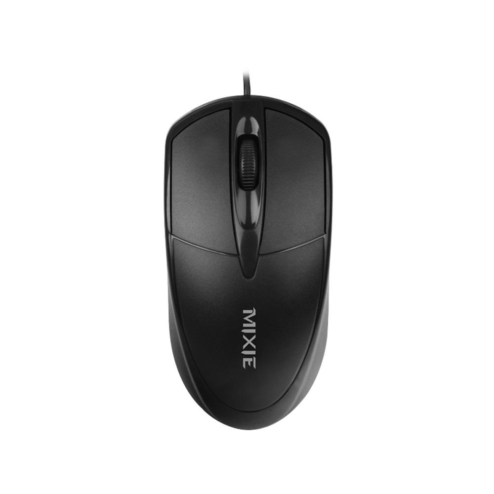 Chuột có dây văn phòng MIXIE X2 1000DPI