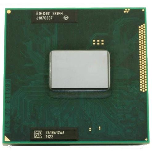 CPU Laptop Intel Core i5 2540M, 3MB Cache, tối đa 3.30GHz, Intel HD Graphics 3000