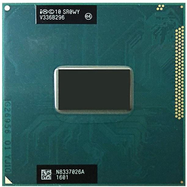 CPU Laptop Intel Core i5 3230M, 3MB Cache, tối đa 3.20GHz, Intel HD Graphics 4000