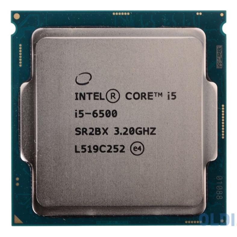 CPU Intel Core i5 ( 6400 - 6500 ) / 6MB / Intel® HD 530 / Socket 1151