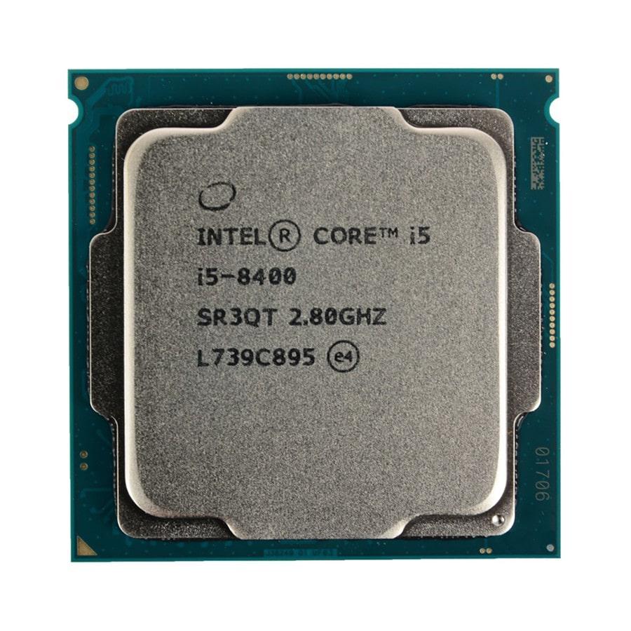 CPU Intel Core i5 8400 4.00GHz / 8MB / Intel® UHD 630 / Socket 1151