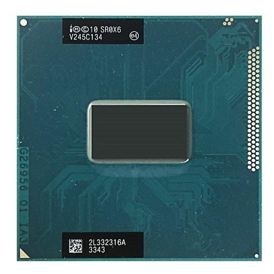 CPU Laptop Intel Core i7 3540M, 4MB Cache, tối đa 3.70GHz, Intel HD Graphics 4000