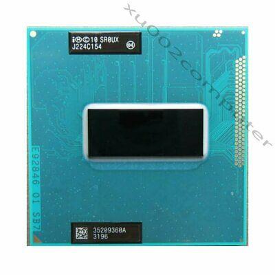 CPU Laptop Intel Core i7 3630QM, 4 lõi 8 luồng, 6MB Cache, tối đa 3.40GHz, Intel HD Graphics 4000