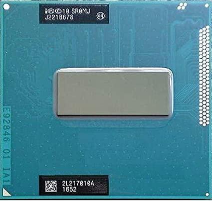 CPU Laptop Intel Core i7 3820QM, 4 lõi 8 luồng, 8MB Cache, tối đa 3.70GHz, Intel HD Graphics 4000