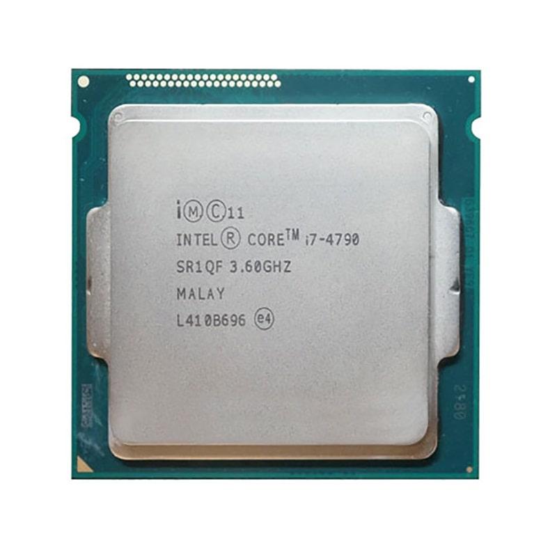 CPU Intel Core i7 4790 4.00GHz/ 8MB / Intel® HD Graphics 4600/ Socket 1150