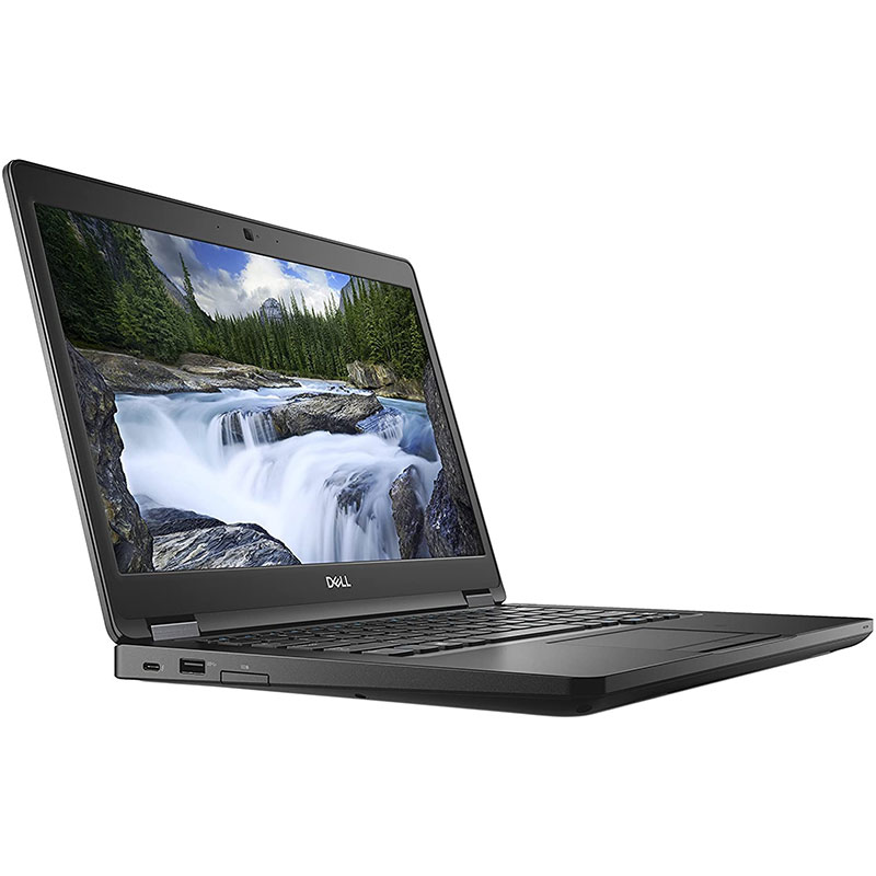Dell Latitude 5490 Core i5 8350U, Ram 8GB, SSD 256GB, 14 Inch Full HD IPS, Intel UHD 620