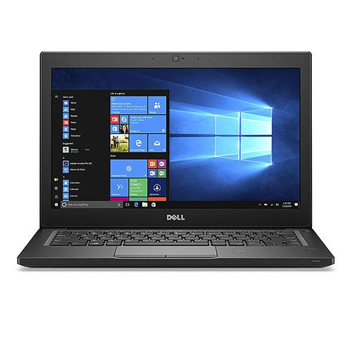 Dell Latitude 7280 Core i7 6600U, Ram 8GB, SSD 256, 12.5 Inch, HD 620
