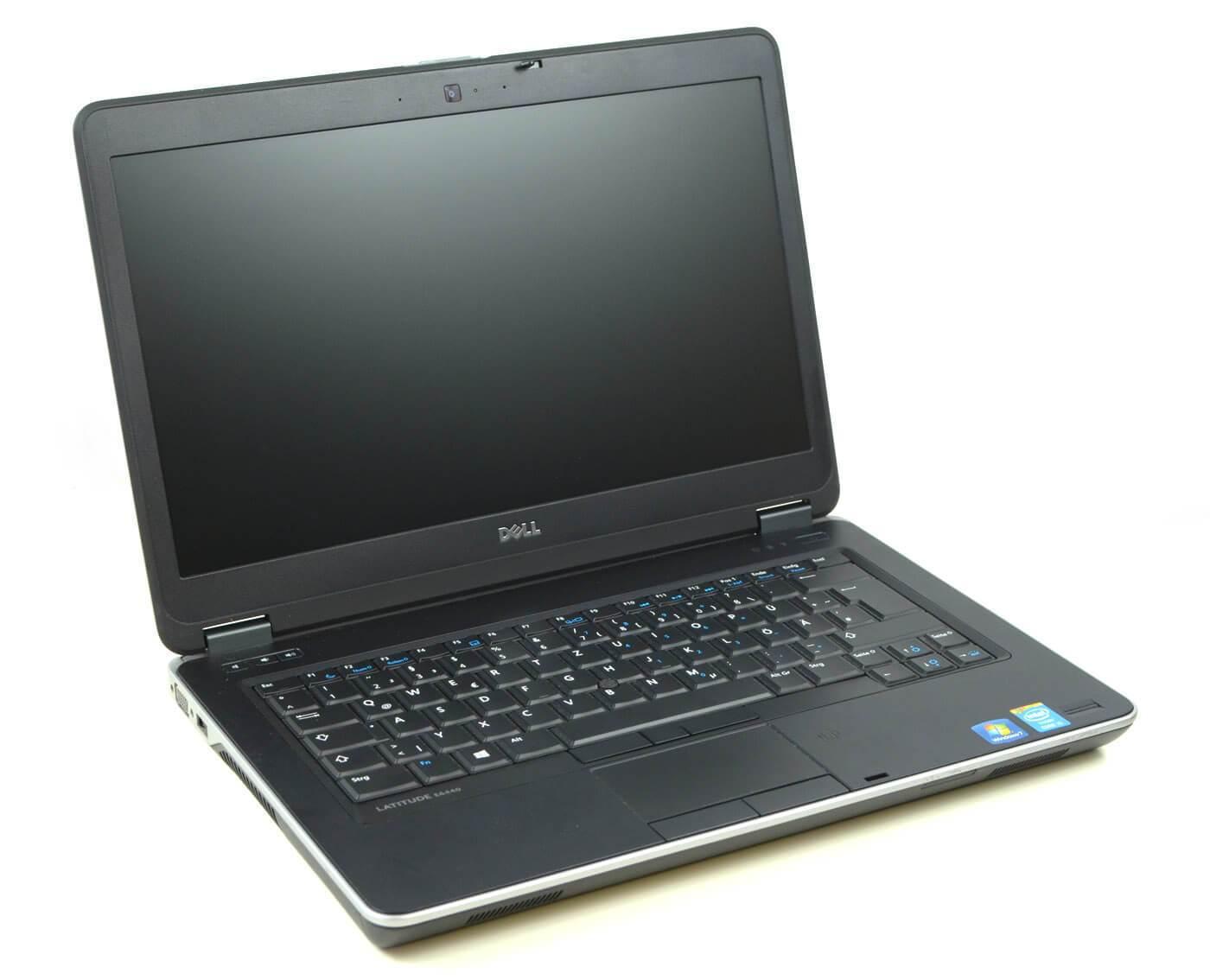 Dell Latitude E6440 Core i5 4300M, 4GB, SSD 120GB, 14 inch HD, HD Graphics 4600