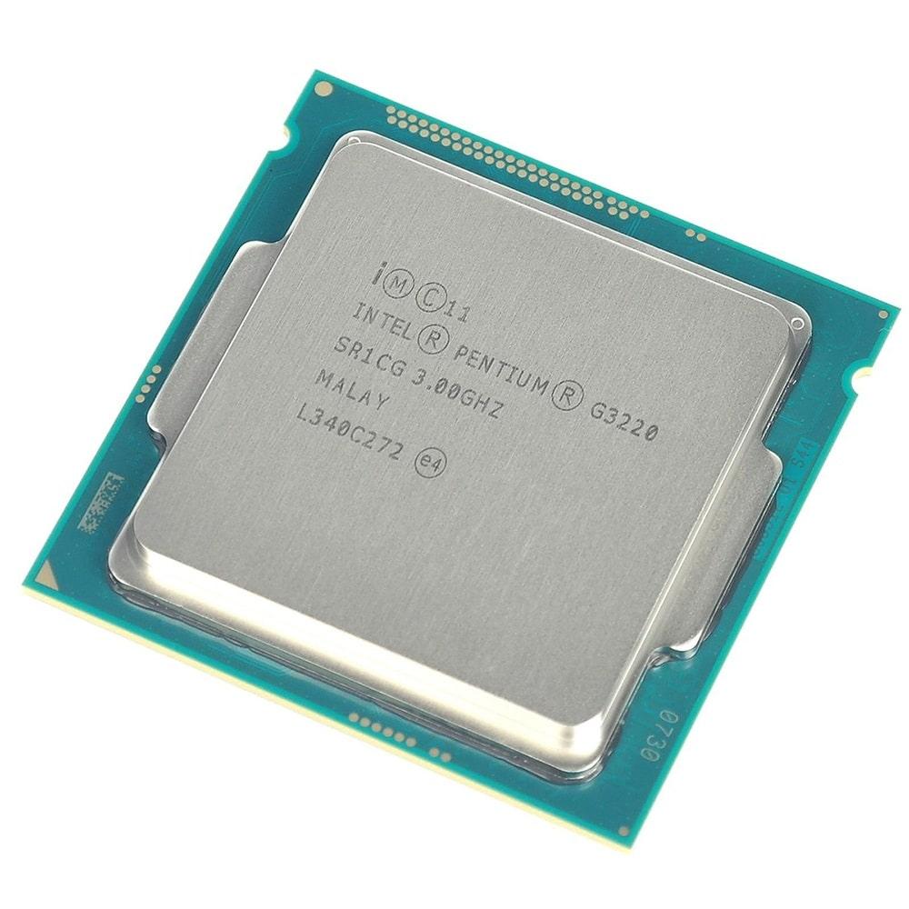 CPU Intel Pentium G3220 3.0GHz/ 3MB / HD Graphics / Socket 1150