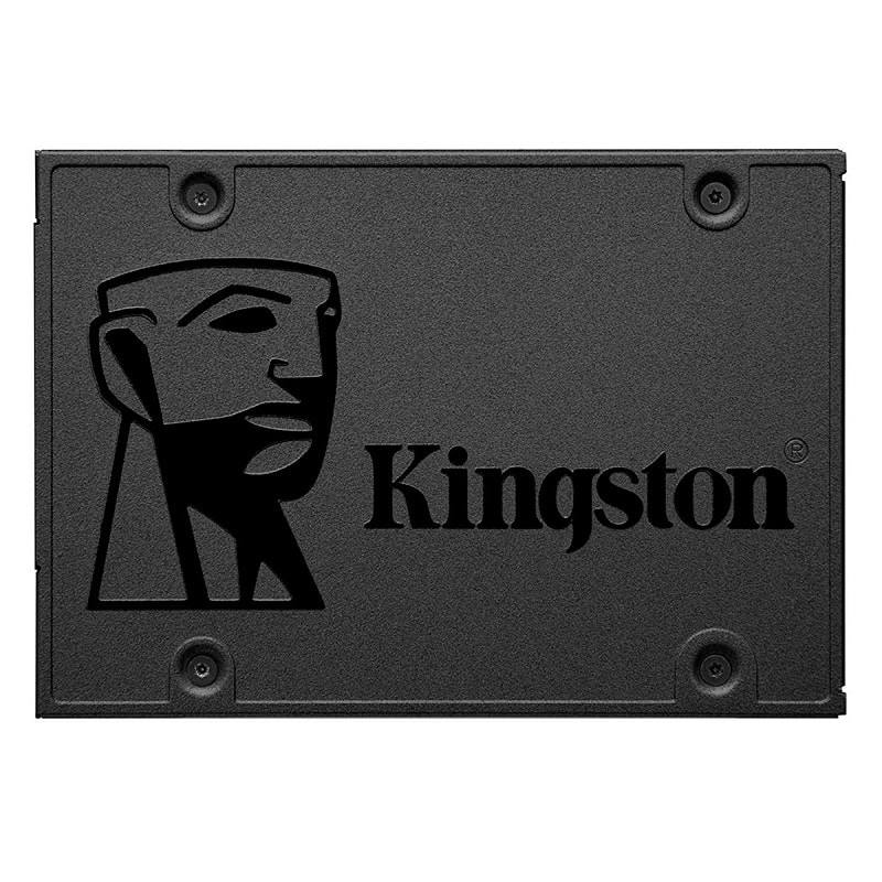 Ổ cứng SSD Kingston SA400 2.5 inch 120GB