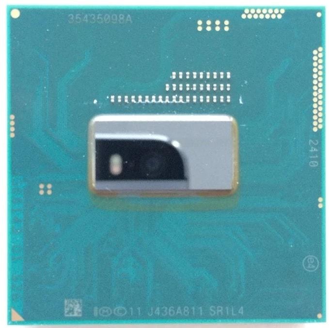 CPU Laptop Intel Core i5 4210M, 3MB Cache, tối đa 3.20GHz, Intel HD Graphics 4600