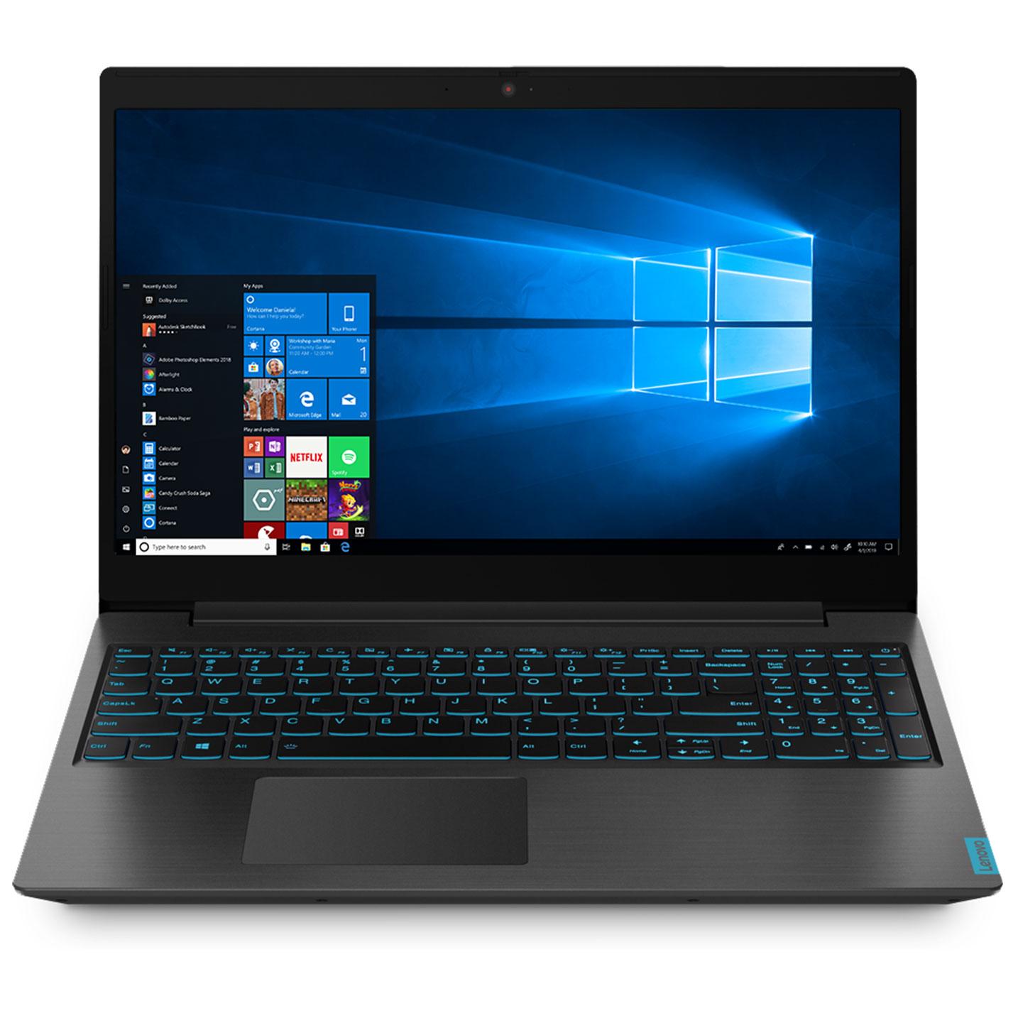 Laptop Cũ Lenovo Ideapad L340-15IRH Core i5 9300HF, Ram 8GB, SSD 256GB, 15.6 Inch Full IPS, GTX 1050