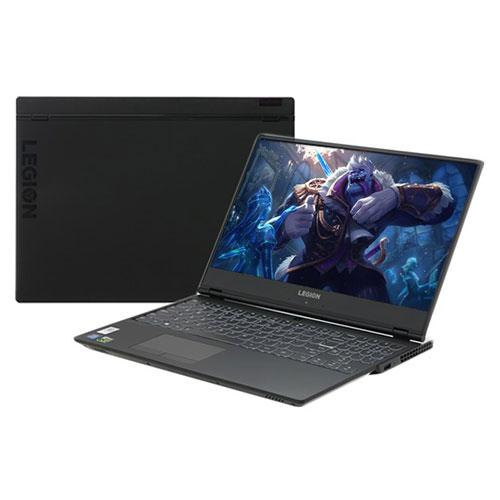 Lenovo Legion 5 Y530-15ICH Core i7-8750H, Ram 16GB, SSD 256GB + HDD 1TGB, 15.6 FHD, NVIDIA GTX 1050Ti 4GB