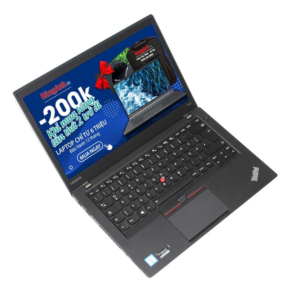 Lenovo Thinkpad T460S Core i5 6300U, Ram 8GB, SSD 256GB, 14 inch Full HD, HD Graphics 520