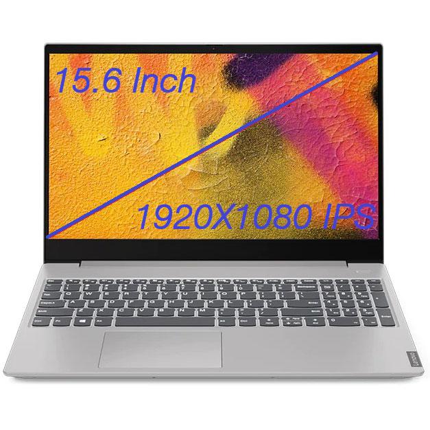 Thay màn hình laptop Lenovo Ideapad S340 15IIL 15IWL 15API 15.6 Inch Full HD IPS