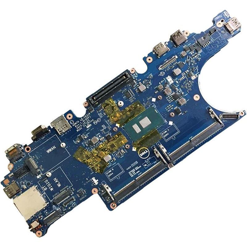 Thay Mainboard Laptop Dell Latitude E5470 Core i5 i7
