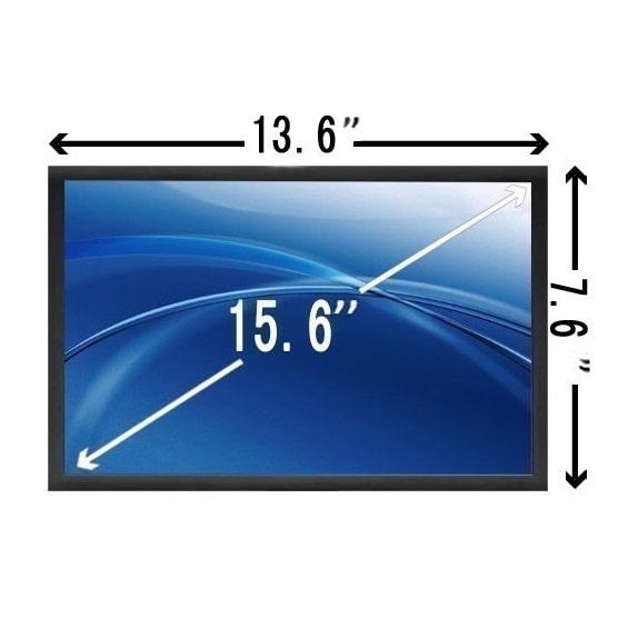 Thay màn hình Laptop Dell Inspiron 7557 15.6 inch HD, Full HD, Full HD IPS