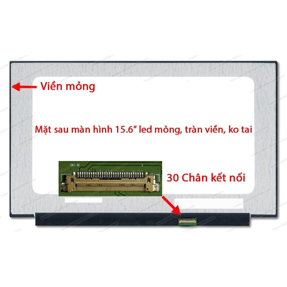 Thay màn hình Laptop ASUS VIVOBOOK X510 Series X510UA X510UQ X510UR X510UN