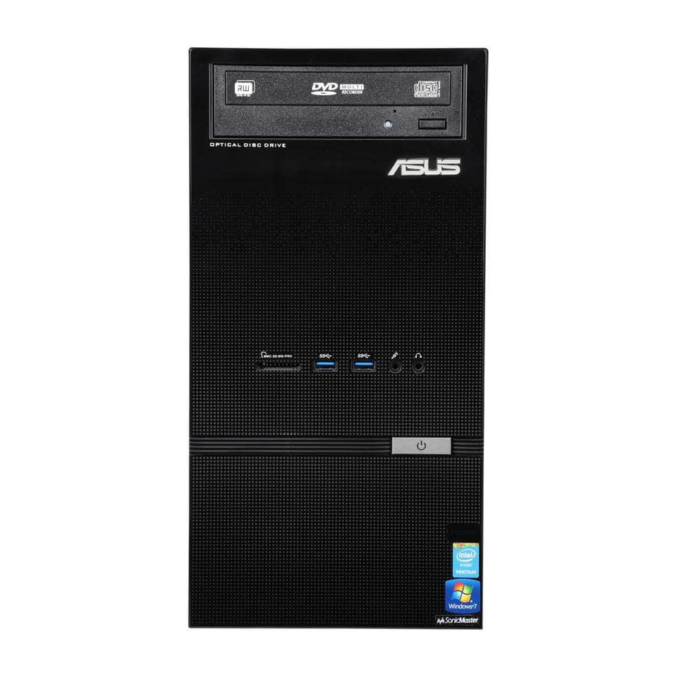 Máy tính Case ASUS K30AD-VN018D Pentium G3240, Ram 4GB, HDD 500GB, HD Graphics