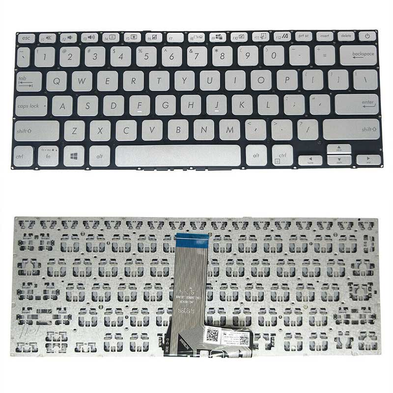 Bàn phím Laptop ASUS X409 X409F X409U X409FA X409UA X409J X409JA X409JP