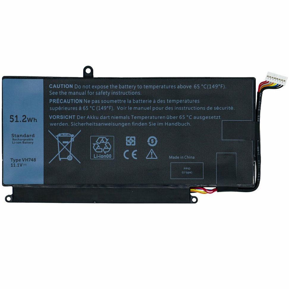 Thay pin Laptop Dell Inspiron 5439