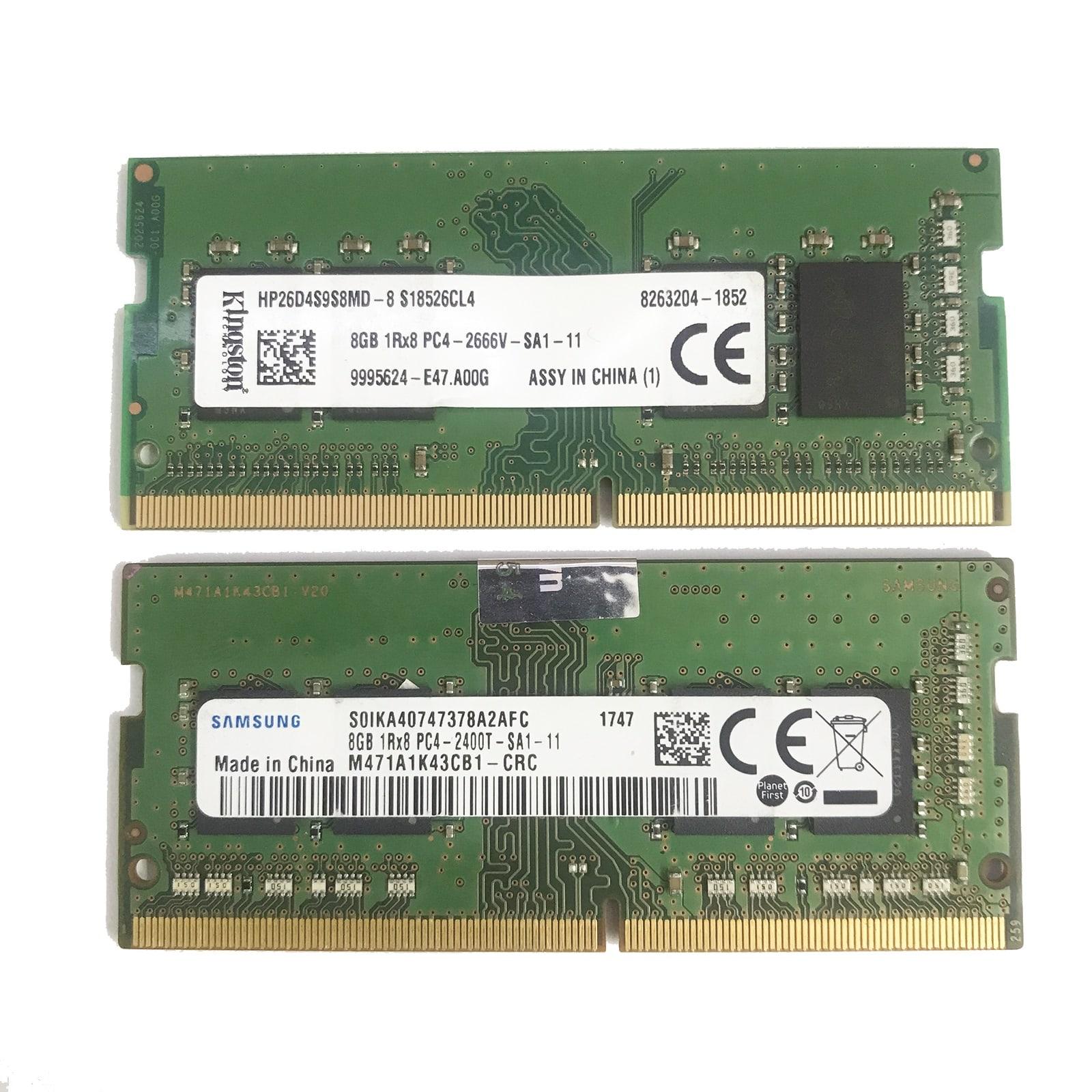 Nâng cấp Ram cho Laptop Dell Precision 7510