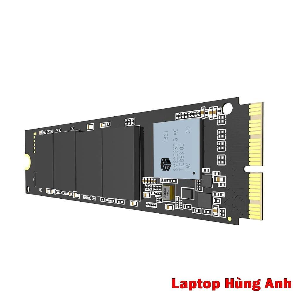 Nâng cấp ổ cứng cho Laptop Dell Precision 7510