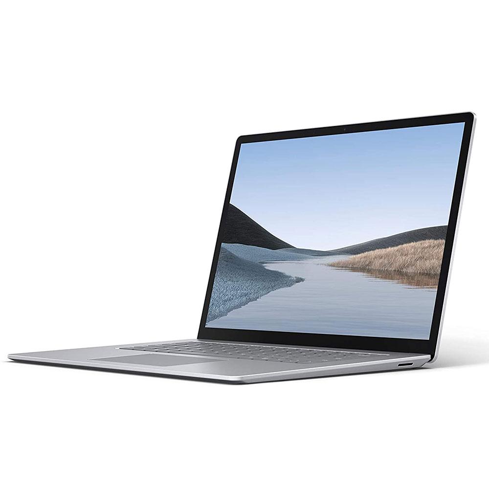 Microsoft Surface Laptop 3 - 15 inch -  AMD Ryzen 5 - RAM 8GB - SSD 128GB - MÀU BẠC