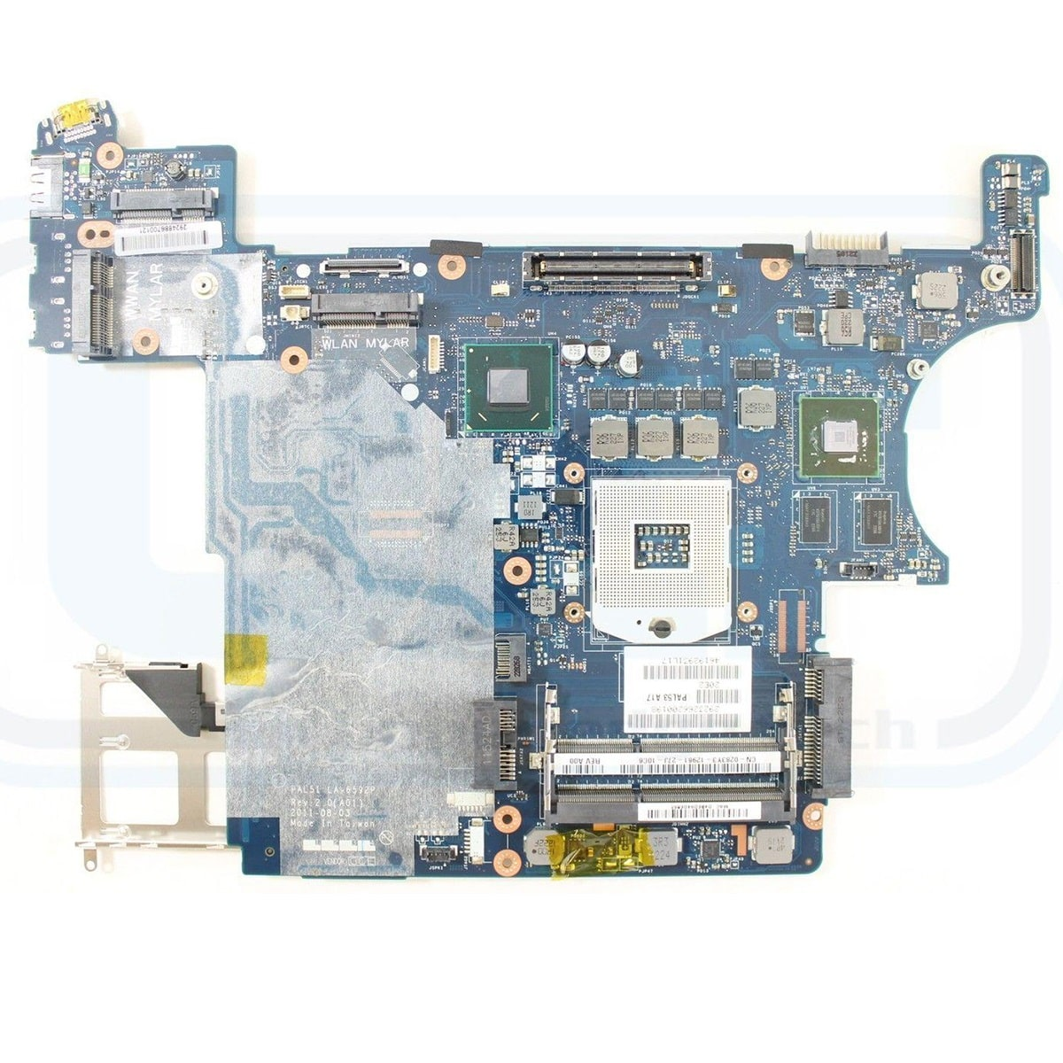 Thay Mainboard Laptop Dell Latitude E6430