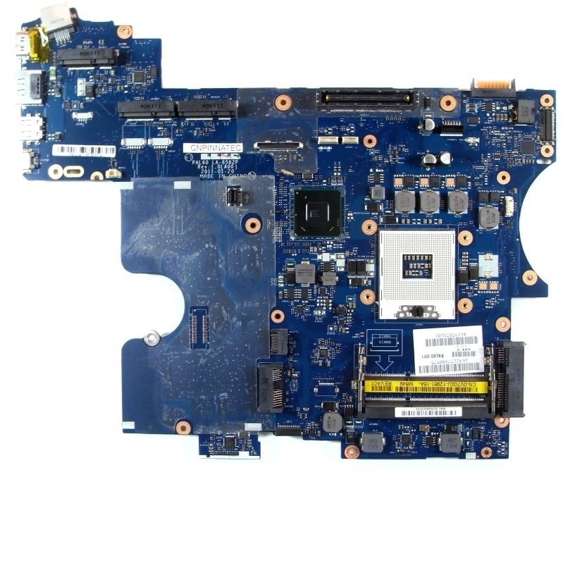 Thay Mainboard Laptop Dell Latitude E6530