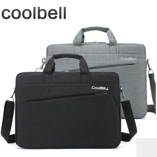 Cặp đựng laptop công sở Coolbell 13 Inch 14 Inch 15.6 Inch