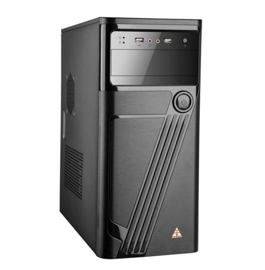 Case Nắp ráp Biostar H81MHV3 Core i3 4150, Ram 4GB, HDD 250GB, HD Graphics 4400 ( Cũ )